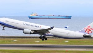 China Airlines Tweaks Inflight Service for Post-COVID-19 Period