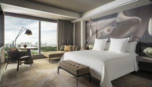 New Four Seasons Set for Tokyo Opening