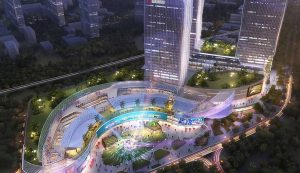 Two New Hotels for Kunming