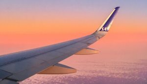 SAS to Resume China Services This Month