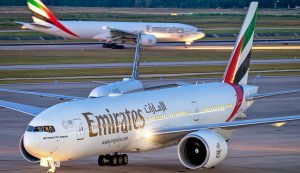 Emirates & IHG Collaborate on Extra Rewards