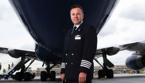 BA Brings Fear of Flying Course Online