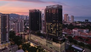 New Mid-Tier Hotel for Penang