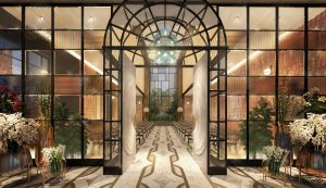 Kimpton Expands in Asia With Bangkok & Tokyo Openings