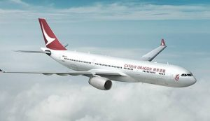 CX Group to End Cathay Dragon Operations
