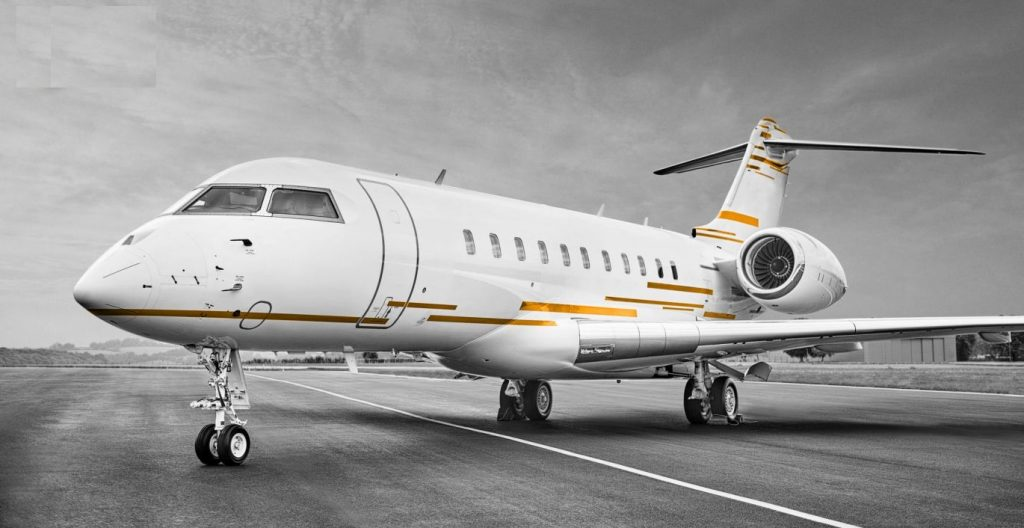 Kyle Patel, CEO of Florida-based BitLux, shares his thoughts on how a fluctuating environment is an opportunity for the business aviation market.