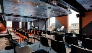 Event Hotels Launches New Conference Solution