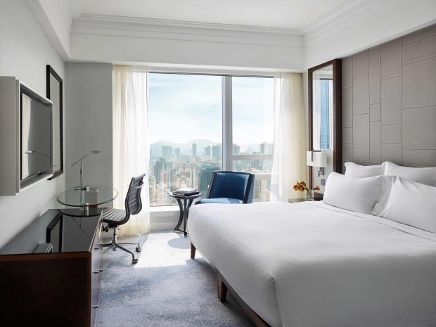 Hotel Review: Cordis Hong Kong
