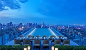 An Exciting New Events Space for Bangkok
