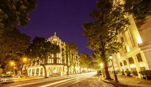 New Luxury Hotel for Hanoi