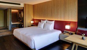 Accor Opens Kyoto Yura Hotel Nijo Jo Bettei MGallery