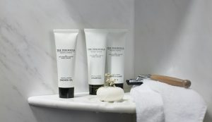 Peninsula Launches Sustainable Room Amenities