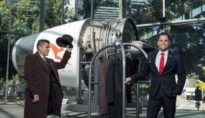 Qantas & Accor Unveil New Rewards Partnership
