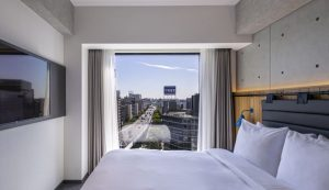 New Ibis Styles for Nagoya