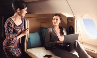 The Mobile Services Molding the Future of Inflight Connectivity
