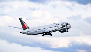 Air Canada Starts Toronto – Doha Flights