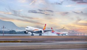 Hong Kong Airlines Add Japan Services