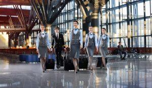 Air Astana Wins Five Star Award