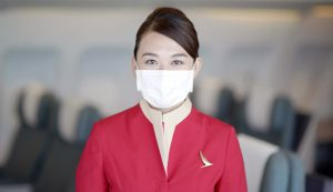 Cathay Pacific Offers Covid-19 Insurance