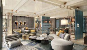 Grand Hyatt Debuts New Hotel in Jeju