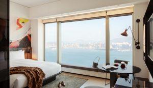 New Look at Hong Kong's EAST