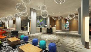 New Holiday Inn for Kota Kinabalu