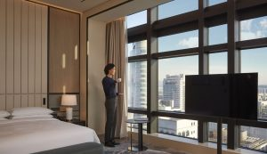 Luxurious New Look for Iconic Seoul Hotel