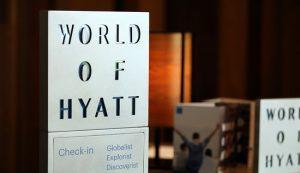 World of Hyatt Makes Elite Status Retention Easier
