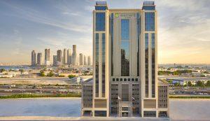 New Long-Stay Open Opens in Dubai