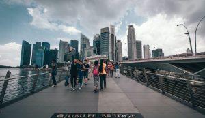 Singapore Announces Business Travel Bubble
