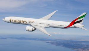 Emirates Resumes Services to Key US Cities