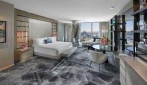 New Luxury Hotel Opens in Sydney