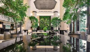 Shangri-La Offers Covid-19 Coverage in Singapore