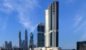New Long-stay Avani Property for Dubai