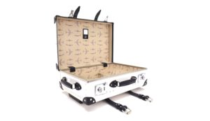 BA & Globe-Trotter Create Limited-Edition 747 Carry-on