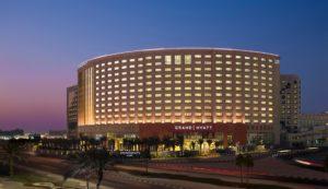 Grand Hyatt Debuts in Saudi Arabia