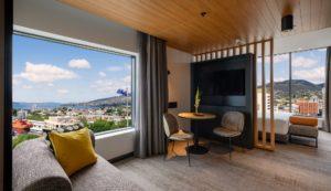 Mövenpick Debuts in Australia With New Hobart Hotel