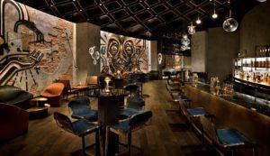 Innovative New Bar For Hotel Indigo Dubai Downtown