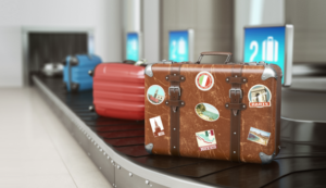 Korean Air Expands Baggage Notification Service