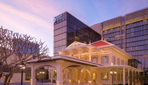 Hyatt Opens First Hotel in the Cambodian Capital