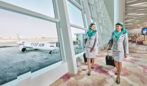 Gulf Air to Return to Singapore in April