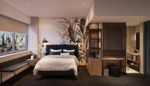 New Boutique Hotel for Sydney