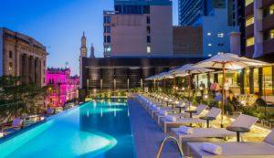Hyatt Returns to Australia With New Brisbane Hotel