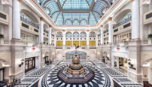 New Hospitality Landmark Opens in Macao