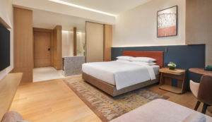 New Business Hotel for Ningbo