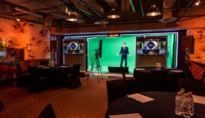 InterCon Launches Innovative Virtual Meeting Venue