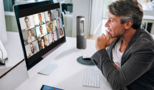 Your Guide to Proper Teleconferencing Etiquette