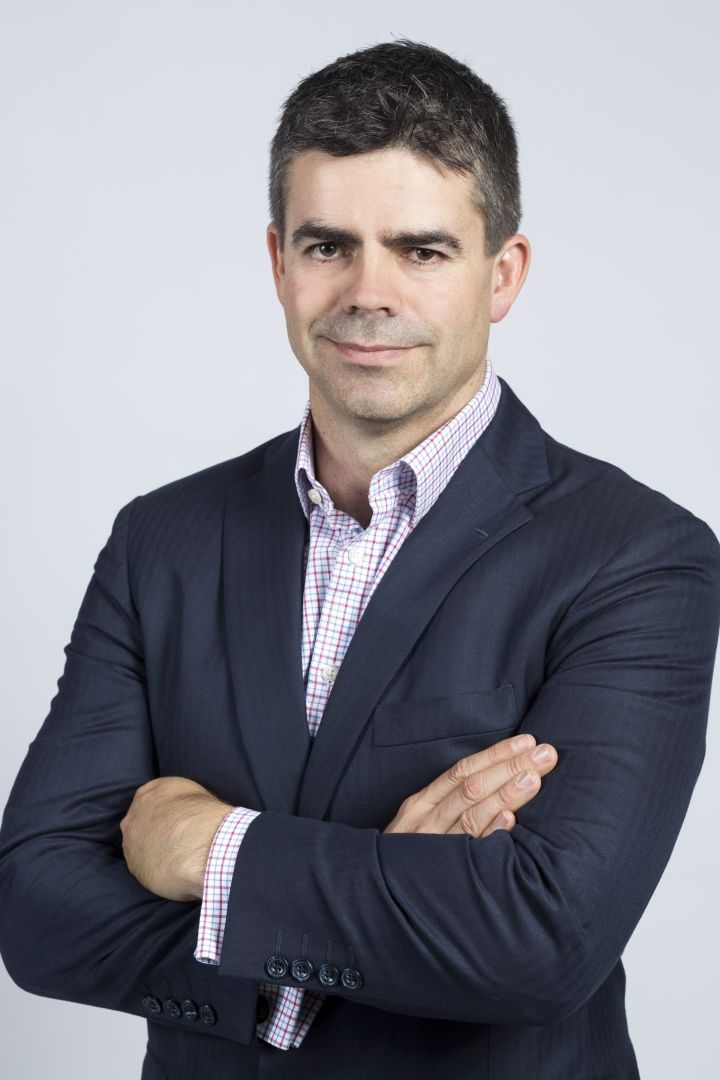 Adrian Leach