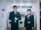 Air Astana Launches Meet & Greet Airport Service