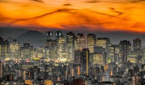 New Sustainability Experiences for Tokyo Events